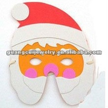 fashion christmas masquerade eva mask