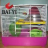 ss or pvc coated pet product bird cage