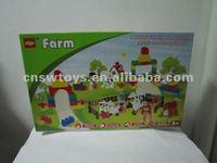 mini farm building