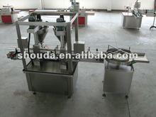 Peppercorns filling machine