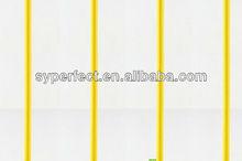 Sports Football Training Pole 25mm Diameter Plastic PVC Pipe 1.2M