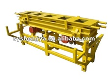 2011 the most popular paver block machine BDZ-50