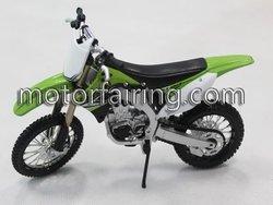 Unique kawasaki motorcycle model