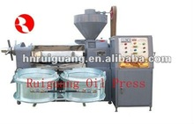 Henan Ruiguang Oil Press Lines for sale/ Good Machine for Soybean