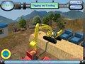 2010 mais nova invenção de simulador de treinamento de