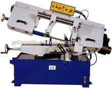 250mm(10 pollici) taglio di nastro sega per metalli( GS- 9261v)