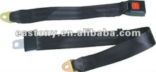 "Two Point Car Safety Belt,2"" Car Seat Belt"