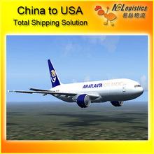 air ship from hongkong to denver