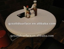 Wholesale C Solid Surface Coffee table / Acrylic Table