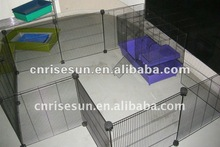 small bite-resistant,corrosion-resistant hamster cage (Easlow-carbon steeel wire ,stainless)