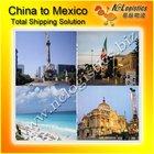 FEDEX drop shipping mexico
