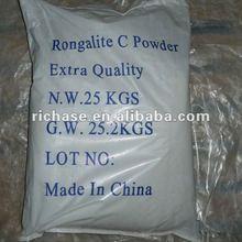 Sodium Sulfoxylate Formaldehyde