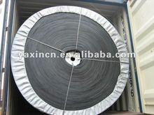 wear resistant Patterned rubber Drive Conveyor Belt