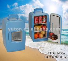 Hot sell refrigerator/mini fridge/cooler bag YT-A-1400A