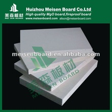 Decorative mgo waterproof wall board