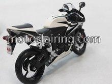Black Honda Motorcycle model for home decoration