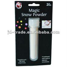 christmas magic snow