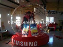 helium balloon pvc