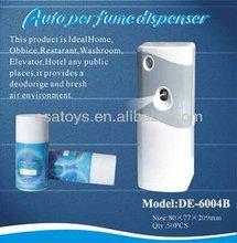 2014 newest Clear auto dispenser DE-6004B