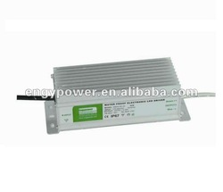 Constant Voltage 24V Waterproof LED power supply 80W