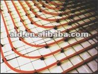 Welded Wire Sheets for Floor Slabs Reinforcement