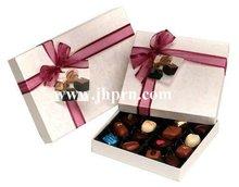 luxury chocolate box packaging