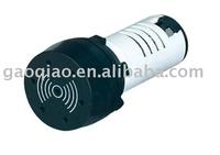 22mm panel mount size buzzer