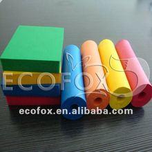 Elastomeric rubber insulation foam
