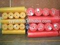 ( 100% material virgen) huaye pp tela no tejida spunbond fabricante