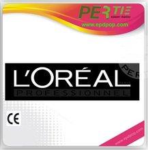 Cosméticos publicidade com e - papel placa de exposição publicidade piscando e - ink display led matriz