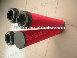 ULTRA FILTER air compressor before filtration precision filter