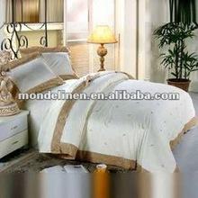 linen duvet cover pillowcase