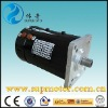 4kw electric car dc motor