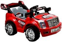 12VChildren's Electric R/C Ride-on Car jeep/mp3/light