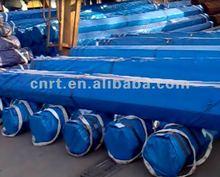 galvanized welded steel conduit