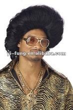 Fabulous Pimp Pomp Wig for Men