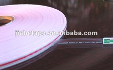 Plastic self adhesive seal tape