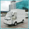 Practical Comfortable Electric Freight Truck Car LQF090M