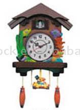 Hot Sell Cuckoo Wall Clock