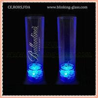 LED Flashing shot glass -20OZ