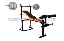 weight bench / Fitness equipment
