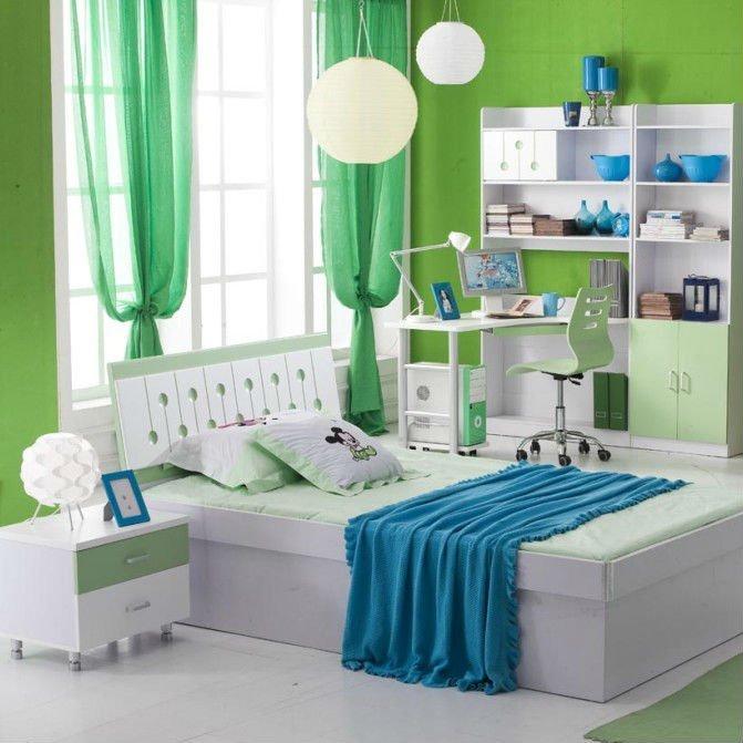 2015 Modern Bedroom Furniture Childrens Bed Room Furniture Children Bed Buy