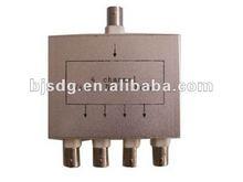 Composite Video Distribution Amplifier RCA