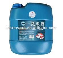 car wash shampoo car care products