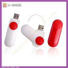 Hot sale usb memory disk,Manufacturer wholesale plastic usb stick,OEM/ODM service,high quality usb flash drive 4GB
