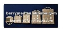 Pediatric Size NIBP TPU Cuff Single Tube, (Arm Circumference 14-21.5cm)