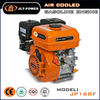 Top quality 5.5hp gasoline engine