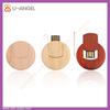 360 degree rotative mini wood usb flash drive, factory sale cheap wood usb, high quality wood usb thumb drive