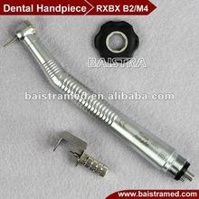 Mini Head Wrench type single spray quick coupling handpiece