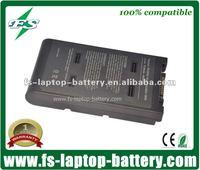 Big sale PA3284U-1BRS PA3285U-1BAS PABAS073 PABAS075 laptop battery for toshiba satellite A10 A15